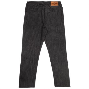 LRG RC True Taper Fit Denim Jean Raw Black