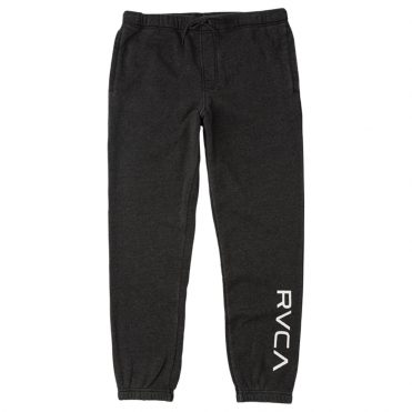 RVCA VA Guard Fleece Sweatpant Black