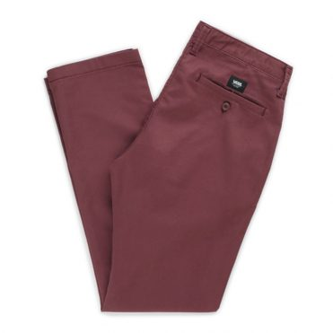 Vans Authentic Chino Pants Port
