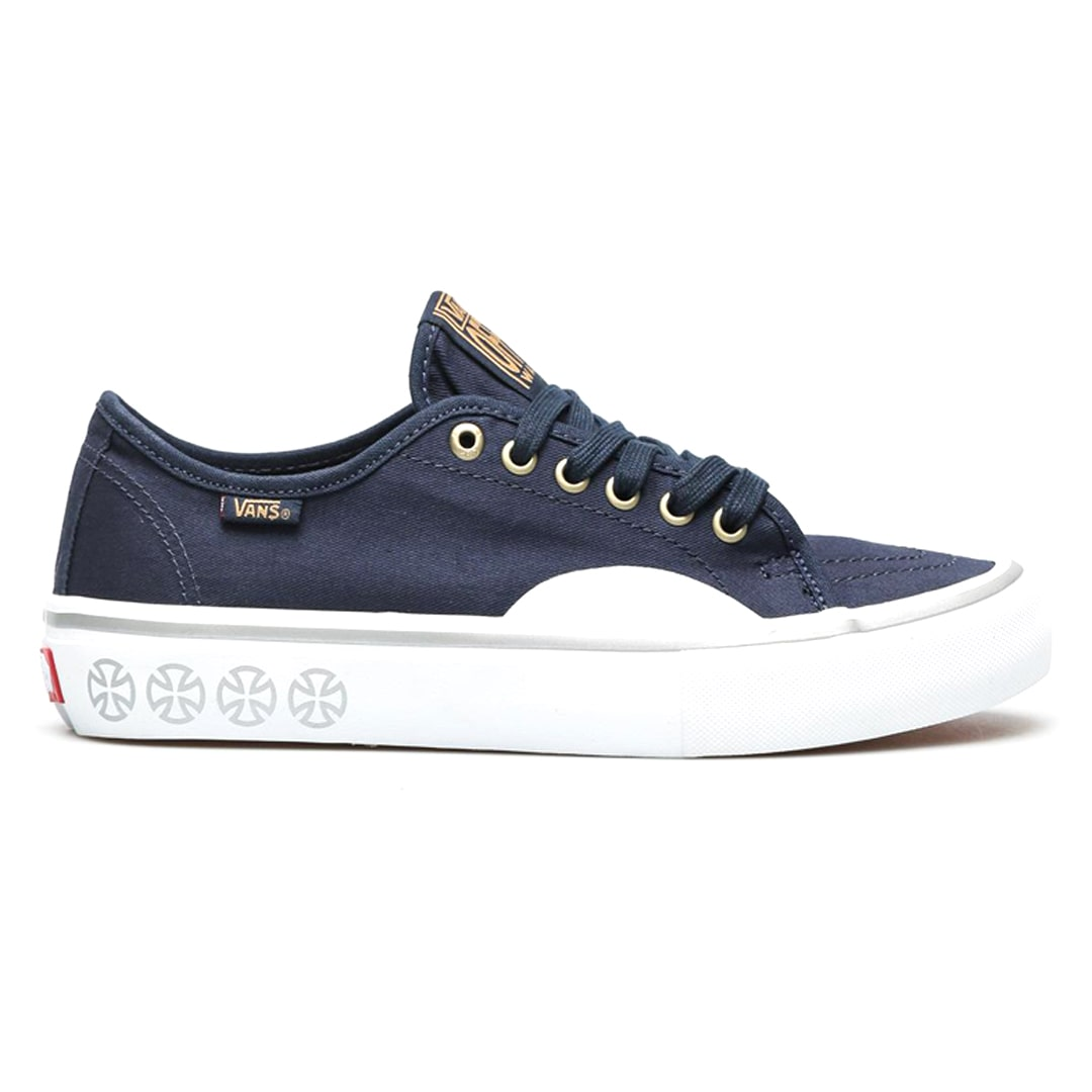 2a82e9f51a2793 Vans AV Classic Pro Shoe Dress Blues - Billion Creation Streetwear