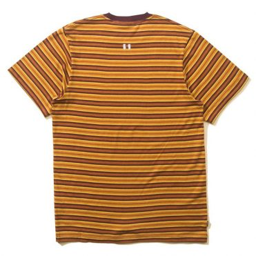 The Hundreds Canal T-Shirt Copper