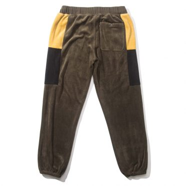The Hundreds Quartet Sweatpants Olive