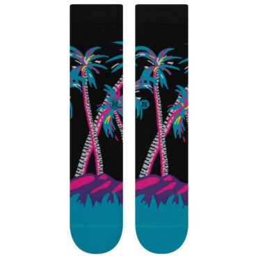 Stance Coco Palms Sock Black
