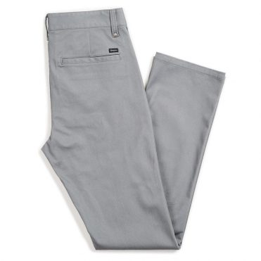 Brixton Reserve Chino Pant Cement