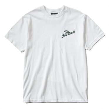 The Hundreds Cactus T-Shirt White
