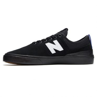 New Balance 379 Shoe Black White