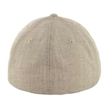 Fox Head Clouded Flexfit Hat Sand