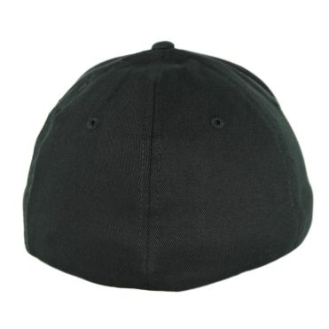 Fox Head Epicycle Flexfit Hat Black