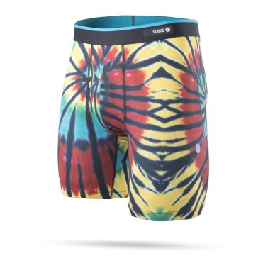 Stance Jah Mon Boxer Brief Red