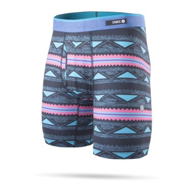 Stance Neo Tec Boxer Brief Black