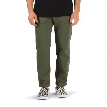 Vans Authentic Chino Pant Grape Leaf