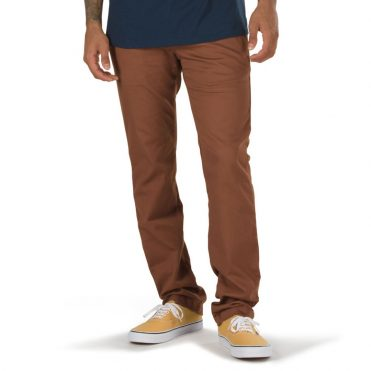 Vans Authentic Chino Pant Tortoise Shell