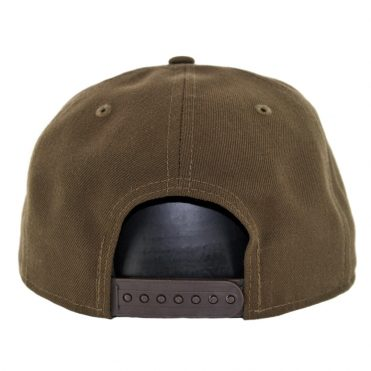 New Era 9Fifty San Diego Padres Hometown Class Snapback Hat Brown