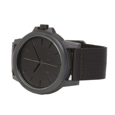 Neff Carbine Watch Black