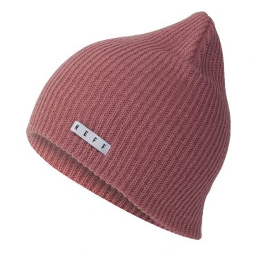 Neff Daily Beanie Rosewood