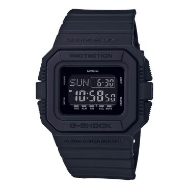 G-Shock DWD5500BB-1 Watch Black