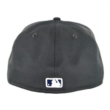 New Era 59Fifty San Diego Padres Repreve Fitted Hat Graphite