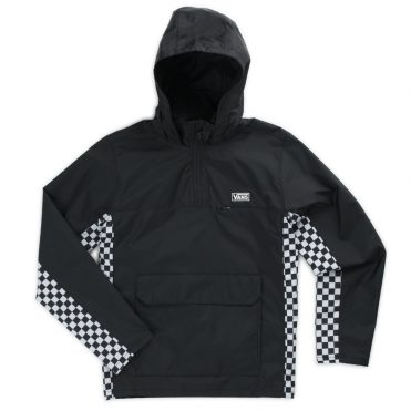 Vans OTW Distort Anorak Jacket Black