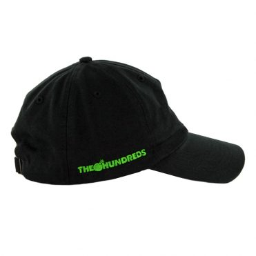 The Hundreds x Marvin The Martian Head Dad Hat