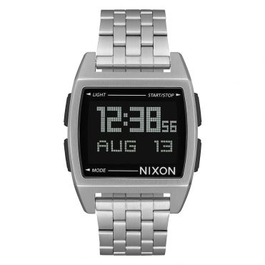 Nixon Base Watch Black
