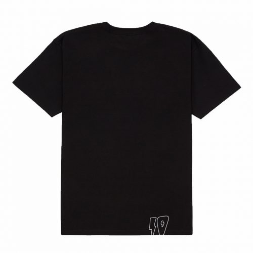 10 Deep Nuclear Family T-Shirt Black