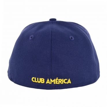 New Era 59Fifty Club America Fitted Hat Navy