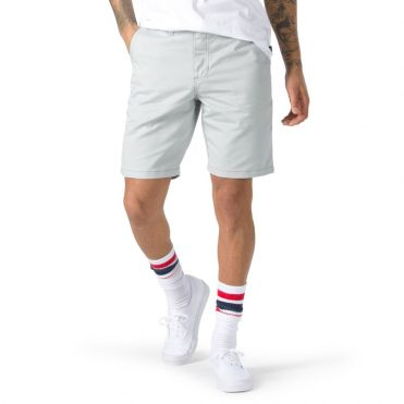 Vans Authentic Chino Stretch Short High Rise