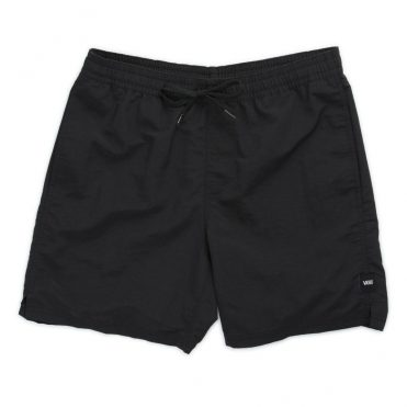 Vans Primary 17″ Volley Short Black