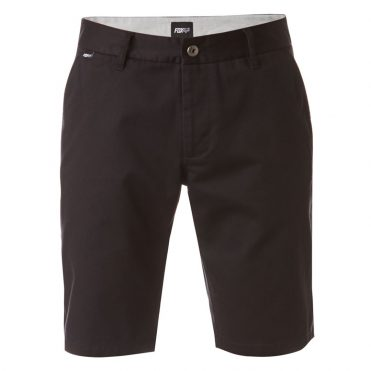 FOX SU19 Essex Short Black