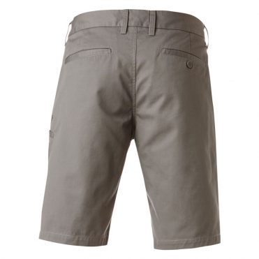 FOX SU19 Essex Short Gunmetal
