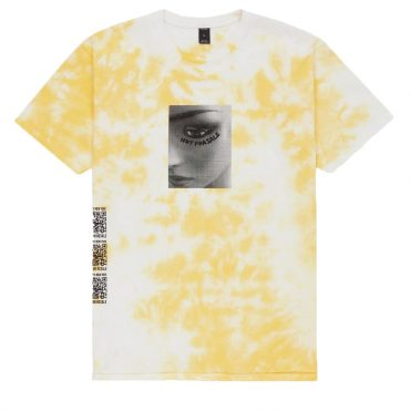 10 Deep Not 4 Sale T-Shirt Yellow