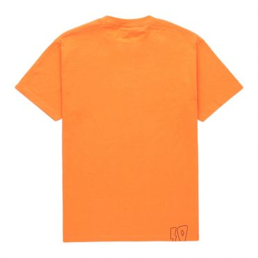 10 Deep Let's Go To Hell Together T-Shirt Orange