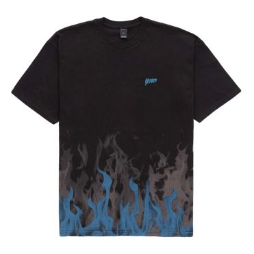 10 Deep Tao T-Shirt Black