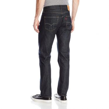 Levi's Original Fit 501 Jeans Dimensional Rigid