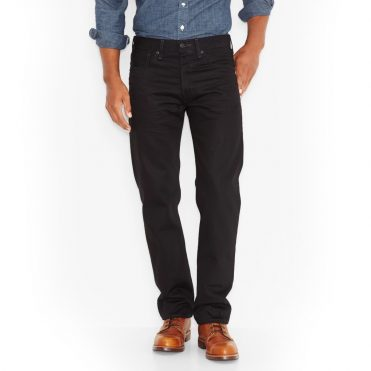 Levi's Original Fit 501 Jeans Polished Black