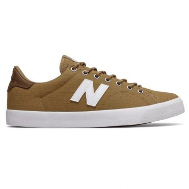 New Balance All Coasts 210 Shoe Brown White