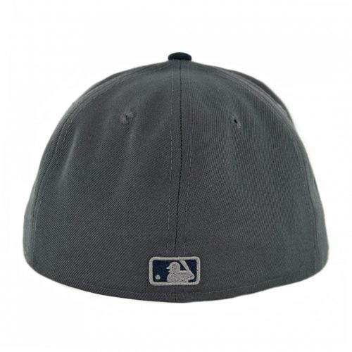 New Era 59Fifty San Diego Padres ASG Work Out 2019 Fitted Hat Graphite