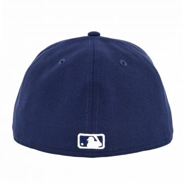 New Era 59Fifty San Diego Padres ASG ALT Work Out 2019 Fitted Hat Light Navy