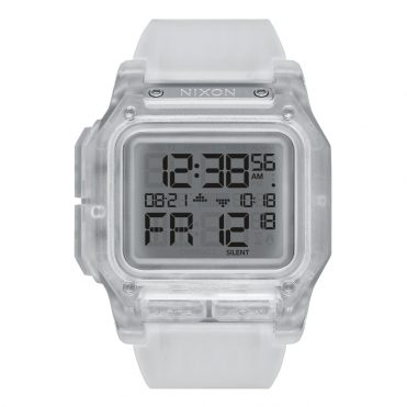 Nixon Regulus Watch Clear