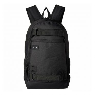 RVCA Curb Backpack Black