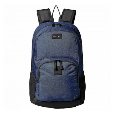 RVCA Estate Backpack Navy Heather
