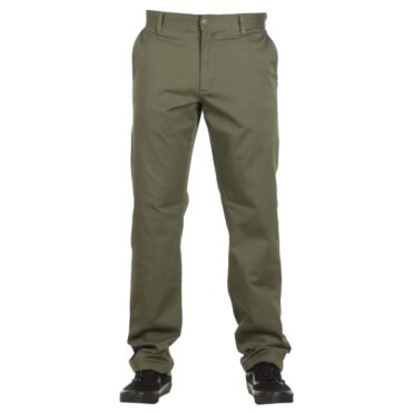 RVCA The Weekend Stretch Pant Forest