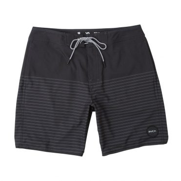 RVCA Curren Trunk Shorts Black