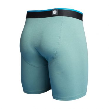 Stance Standard Boxer Brief Green