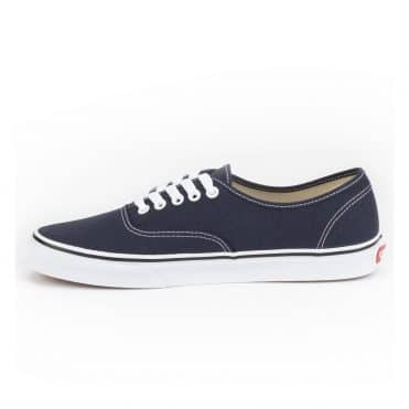 Vans Authentic Shoe Night Sky True White
