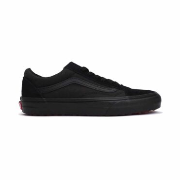 Vans Old Skool Uc Shoe Black