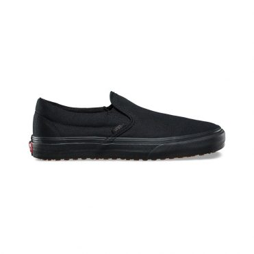 Vans Slip-On U Shoe Black