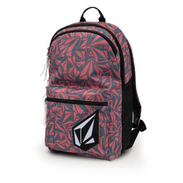 Volcom Academy Backpack Mineral Red