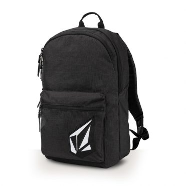 Volcom Academy Backpack Vintage Black