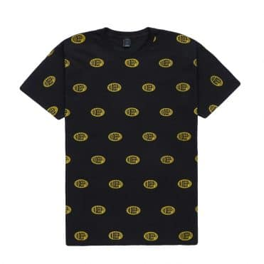 10 Deep Conglomerate T-Shirt Black